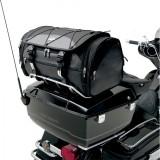SADDLEMEN DELUXE RACK BAG TR3300DE - RACK