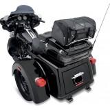 SADDLEMEN DELUXE RACK BAG TR3300DE - TRIKE 2