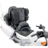SADDLEMEN BR4100 DRESSER BACK SEAT BAG - TOURING 3