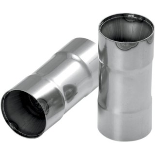 VANCE HINES QUIET BAFFLES FOR PRO PIPE HI-OUTPUT EXHAUST