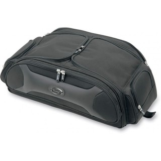 SADDLEMEN FTB3300 SPORT TRUNK AND RACK BAG