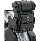 SADDLEMEN BR2200 SISSY BAR BAG - SISSY BAR MOUNT