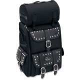 SADDLEMEN S3500S DELUXE SISSY BAR BAG
