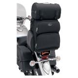 SADDLEMEN SDP2600 SISSY BAR BAG - MOTORCYCLE FIX