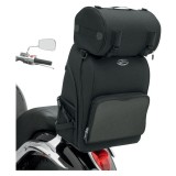 SADDLEMEN S2600 SISSY BAR BAG - MOTORCYCLE FIX