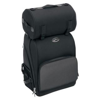 SADDLEMEN S2600 SISSY BAR BAG