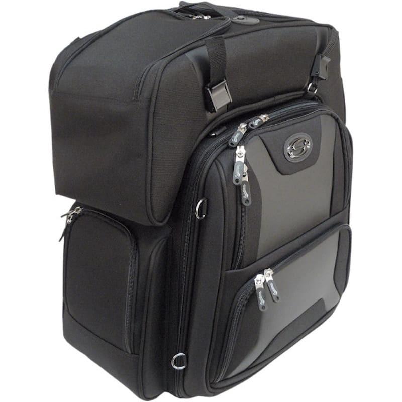 SADDLEMEN FTB3600 SISSY BAR BAG