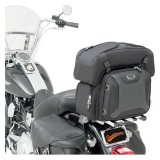 SADDLEMEN FTB2500 SISSY BAR BAG - SISSY BAR MOUNT
