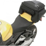 SADDLEMEN TUNNEL TAIL BAG TS1450R - SPORT BIKE TAIL MOUNT 2
