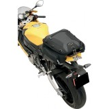 SADDLEMEN TUNNEL TAIL BAG TS1450R - SPORT BIKE TAIL MOUNT