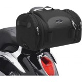 SADDLEMEN DELUXE ROLL BAG R1300LXE - SISSY BAR MOUNT 2