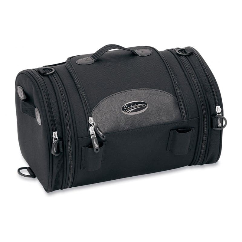 SADDLEMEN DELUXE ROLL BAG R1300LXE