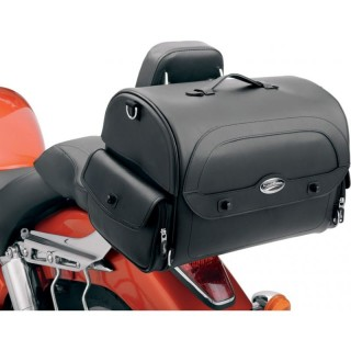 BORSA SISSY BAR SADDLEMEN EXPRESS CRUIS'N TRUNK BAG