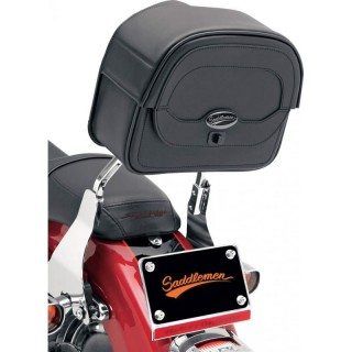 BORSA SADDLEMEN EXPRESS CRUIS'N SISSY BAR BAG