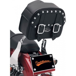 BORSA SADDLEMEN EXPRESS DESPERADO SISSY BAR BAG