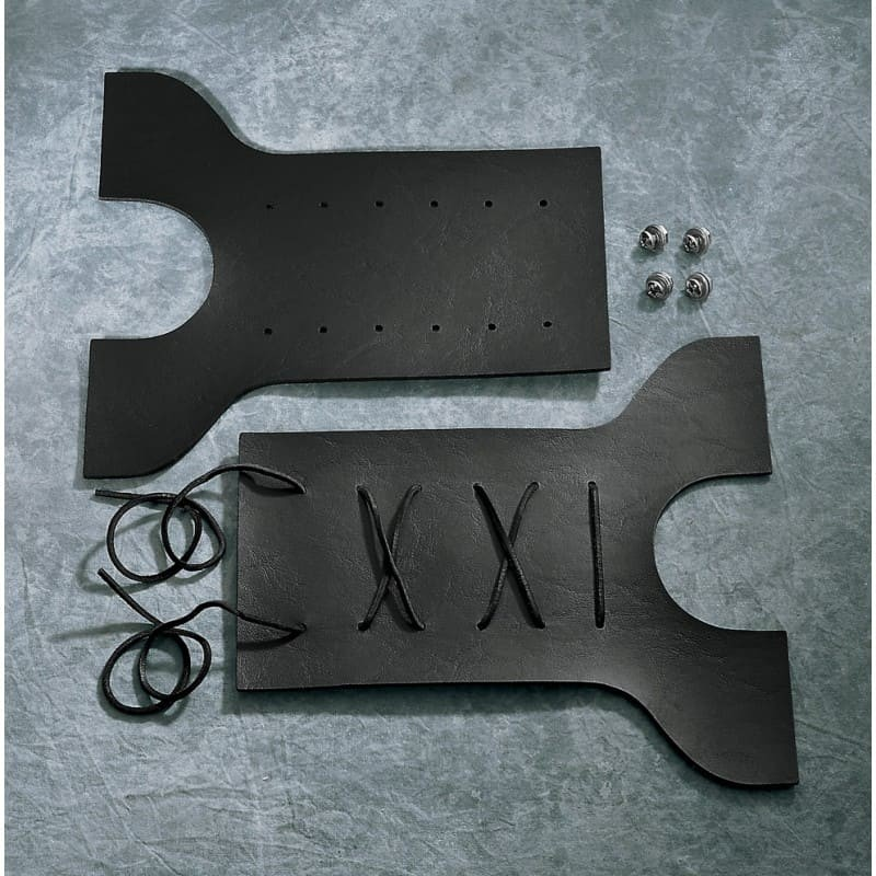 SADDLEMEN RIGID MOUNTING YOKE KIT MEDIUM