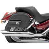 SADDLEMEN EXPRESS CRUIS'N FACE POUCH LARGE SIDEBAGS - MOTORCYCLE FIX 2