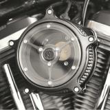 RSD CLARITY AIR CLEANER BLACK OPS 2060 - DETAIL 2