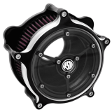 FILTRO ARIA RSD CLARITY AIR CLEANER BLACK OPS