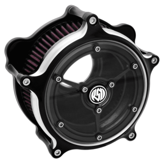 FILTRO ARIA RSD CLARITY AIR CLEANER BLACK OPS 2059