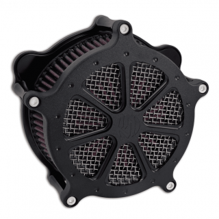FILTRO ARIA RSD VENTURI SPEED 7 AIR CLEANER BLACK OPS 2004