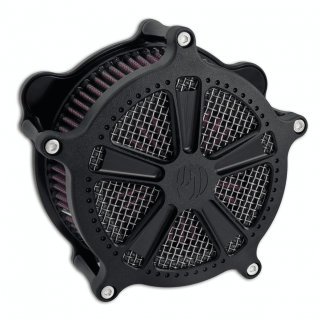 RSD VENTURI JUDGE AIR CLEANER BLACK OPS 2000
