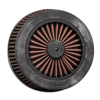 RSD VENTURI/TURBINE AIR CLEANER FILTER REPLACEMENT