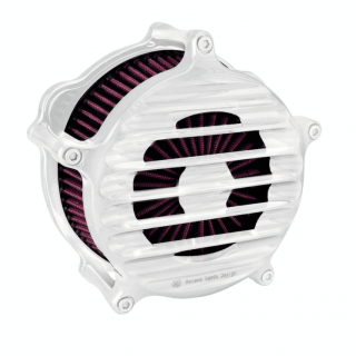 FILTRO ARIA RSD VENTURI NOSTALGIA AIR CLEANER CHROME 2070