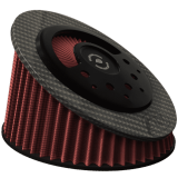 RSD SLANT AIR CLEANER CARBON OPS 30019