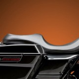 LE PERA VILLAIN SMOOTH SEAT HARLEY TOURING 08-19 - SIDE