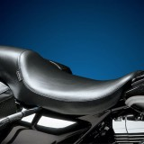 SELLA LE PERA SILHOUETTE SMOOTH SEAT HARLEY TOURING FLHR 02-07