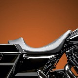 LE PERA VILLAIN SOLO SMOOTH SEAT HARLEY TOURING 08-21 - SIDE