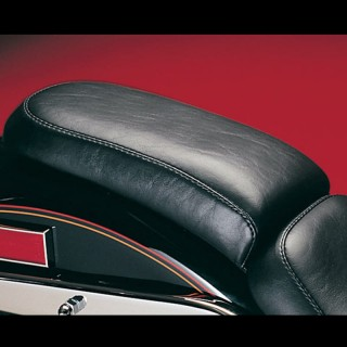 LE PERA SILHOUETTE SMOOTH PILLION PAD HARLEY SOFTAIL 00-07