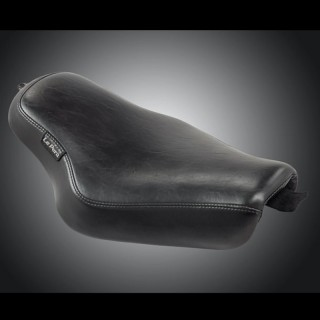 LE PERA STREAKER SMOOTH SOLO SEAT HARLEY SPORTSTER XL