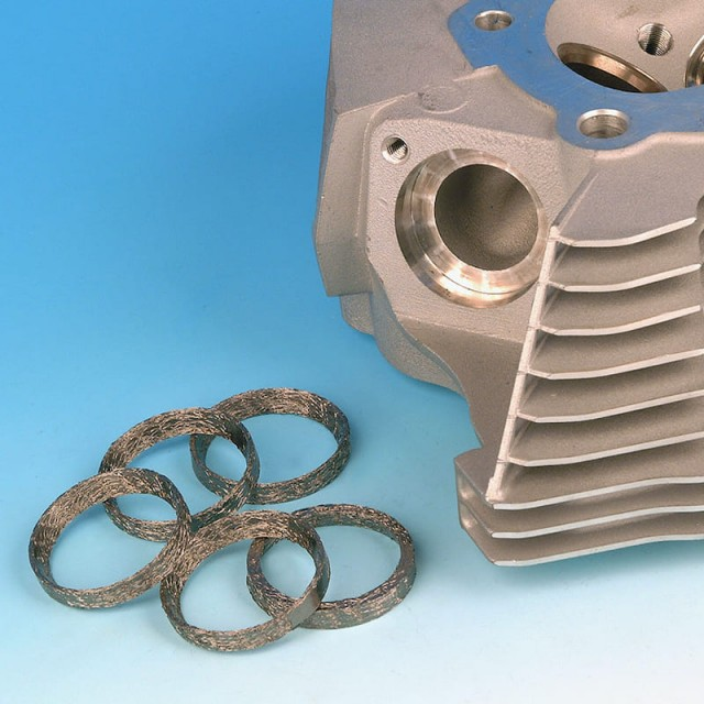 GENUINE GASKETS FOR HARLEY DAVIDSON EXHAUSTS