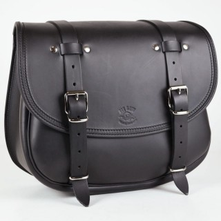 WILD HOG STEEL SIDEBAG