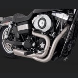 VANCE HINES COMPETITION SERIES 2-IN1 EXHAUST DYNA 2006-2017