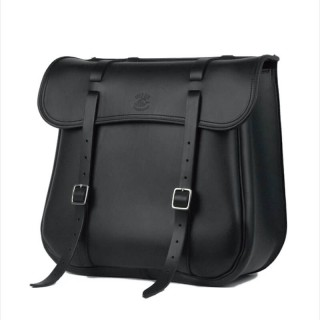 BORSA LATERALE WILD HOG RIVER - NERO