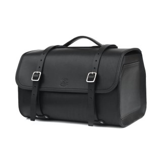 WILD HOG TOURING RACK BAG - BLACK