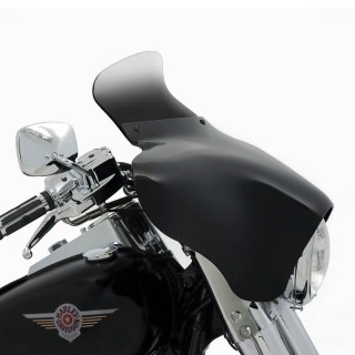 12,5cm GHOST SPOILER WINDSHIELD FOR MEMPHIS SHADES BATWING