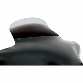 23cm GHOST SPOILER WINDSHIELD FOR MEMPHIS SHADES BATWING