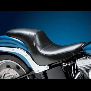 SELLA LE PERA DAYTONA SPORT SOLO SEAT HARLEY SOFTAIL 2006-2017