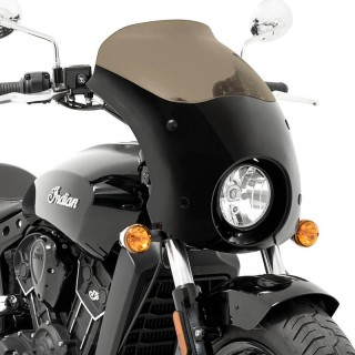 CUPOLINO MEMPHIS SHADES BULLET PER INDIAN SCOUT SIXTY 2015-2020