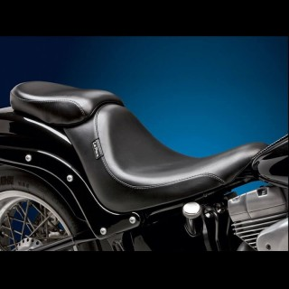 LE PERA SILHOUETTE  PILLION DELUXE PAD HARLEY SOFTAIL 2006-2017