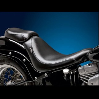 LE PERA SILHOUETTE PILLION PAD HARLEY DAVIDSON SOFTAIL 2006-2017