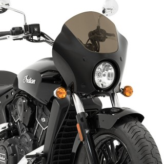 CUPOLINO MEMPHIS SHADES GAUNTLET PER INDIAN SCOUT SIXTY 2015-2020 - ZOOM