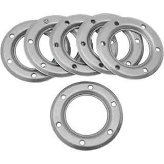 "SUPERTRAPP 3"" TUNABLE DISCS 6 PACK"