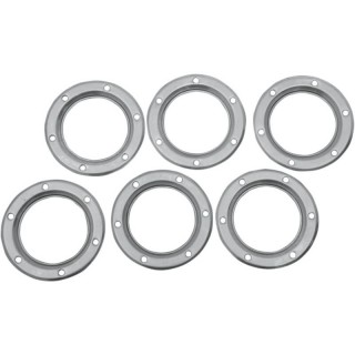 "SUPERTRAPP 4"" TUNABLE DISCS 6 PACK"