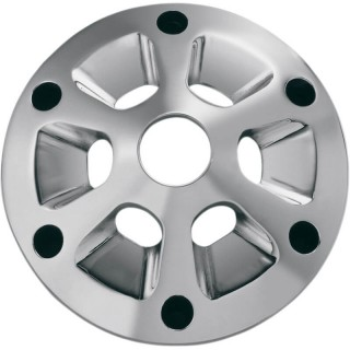 "SUPERTRAPP TRAPPCAP STAR 4"" ALUMINUM END CAP"