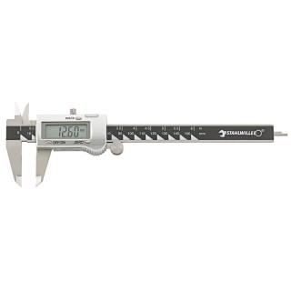 """STAHLWILLE VERNIER DIGITAL CALLIPER 150 MM / 6"""""""